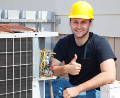 Air Conditioning Repairman